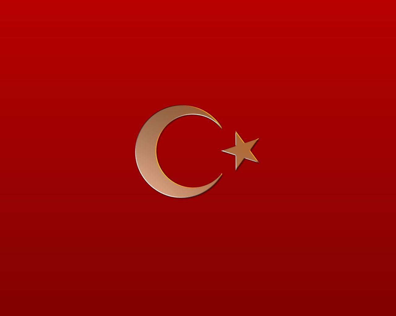 70x105 cm Türk Bayrağı