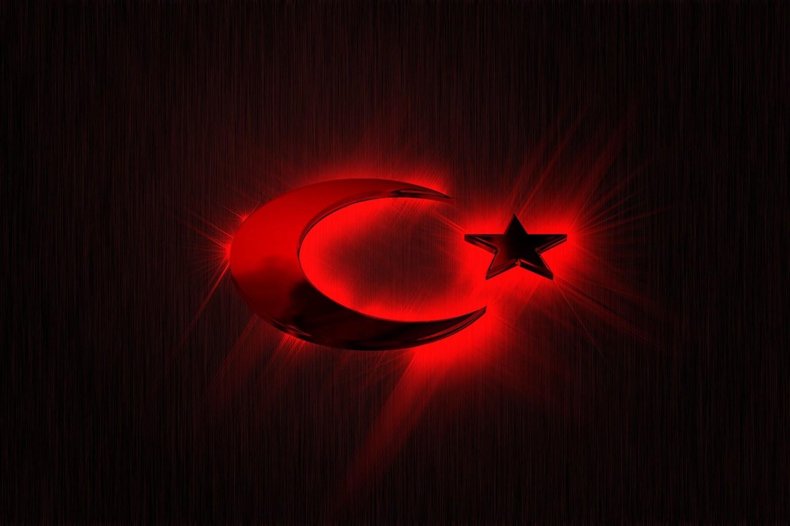 80x120 cm Türk Bayrağı