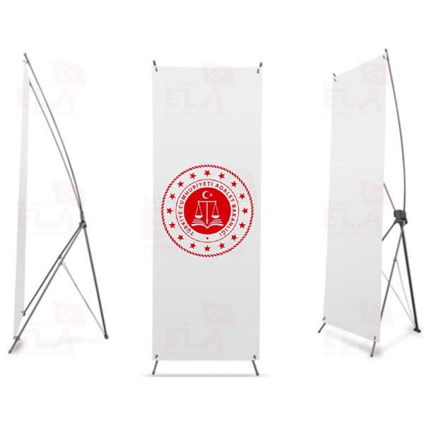 Adalet Bakanlığı x Banner