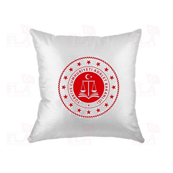 Adalet Bakanlığı Yastık