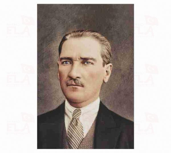 Atatürk Posteri No 62