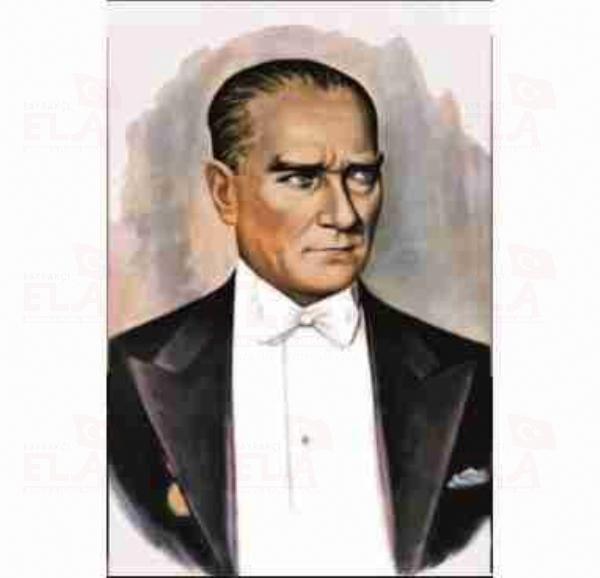 Atatürk Posterleri No 1