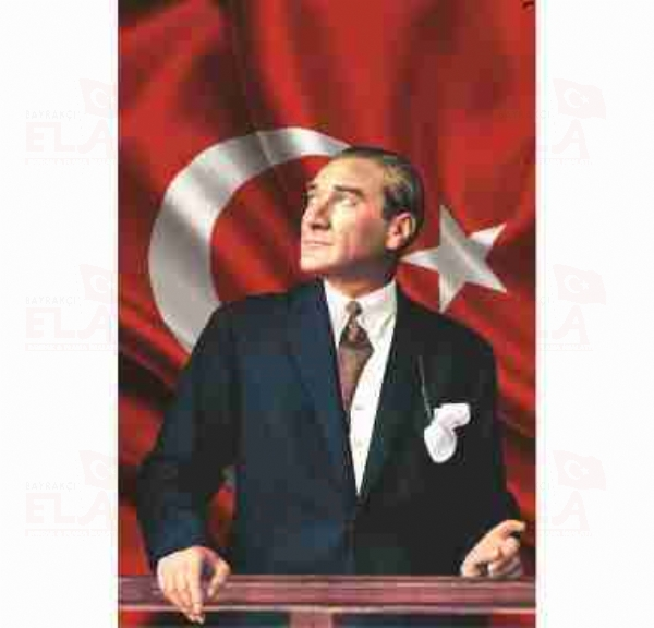 Atatürk Posterleri No 22