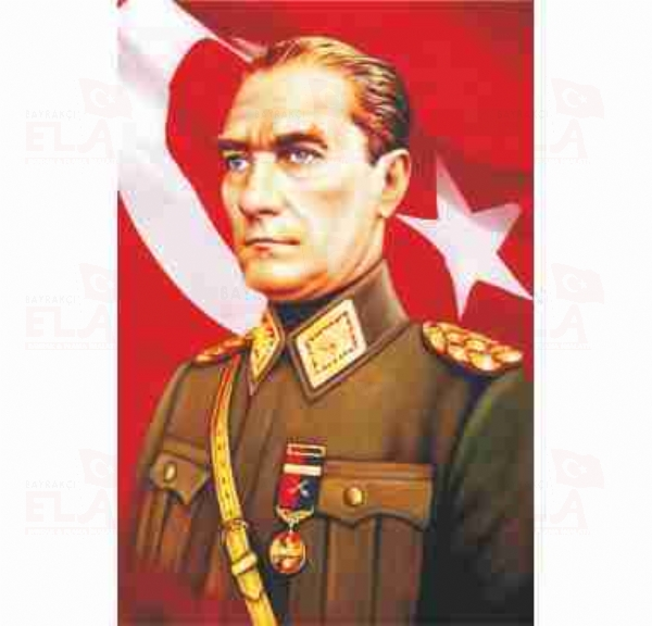Atatürk Posterleri No 51