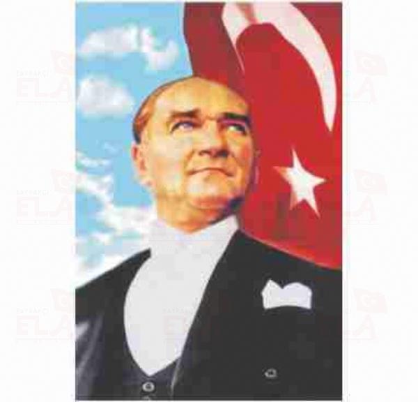 Atatürk Posterleri No 8